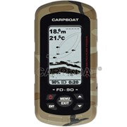 Эхолот FISH FINDER FD-90 фото