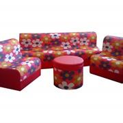Мебель детская игровая Малыш фото