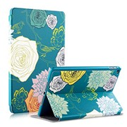Чехол-книжка Devia для iPad Mini Victoria Blue (5266) фото