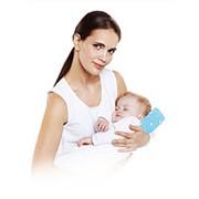 Trelax Ортопедическая подушка Trelax Nanny П29 для кормления грудью детей с первого месяца фото