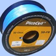 Кабель 5D-FB PVC фото