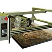Станок-автомат гравировальный серии GRK-3K фото