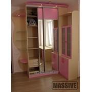 Мебель детская Massive 012 фото