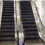 Эскалаторы, траволаторы, движущиеся лестницы в Киеве фото