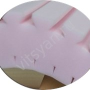 Матрац противопролежневый полиуретановый (р.2000*850*100мм, ТК-12)ВиЦыАн-МПП-ВП-07 фото