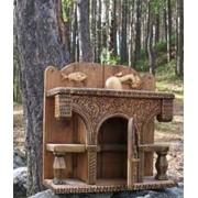 Изделия из дерева ручной работы фото