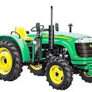 Трактор 454 фото