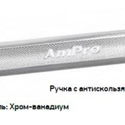 Универсальный комбинированный ключ Fits-All T42617 17 мм фото