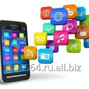 Услуга мобильного маркетинга рекламным агентствам фото