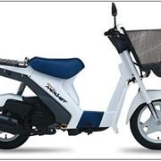 Мопед, скутер Suzuki Super Mollet FA14B фото