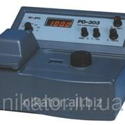 Цифровой спектрофотометр Apel PD-303 фото