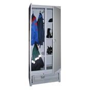 Шкаф сушильный для одежды ШСО-22р фото