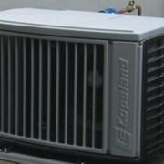 Спиральные агрегаты для установки на улице серии «Outdoor» производства «COPELAND» (Германия) фото