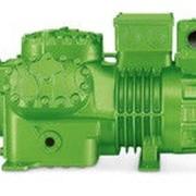 Полугерметичный поршневой компрессор Bitzer 6JE-25Y фото