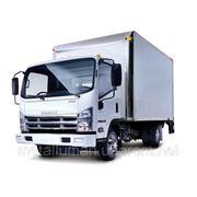 Транспортные услуги Грузовые перевозки Доставка