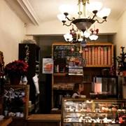 Кофейня в ЦАО, м.Новокузнецкая фото