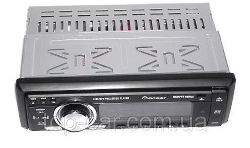 Pioneer 1066 инструкция - фото 6