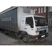 Гузовые перевозки по Харькову,Украине фото