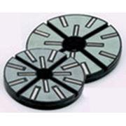 Металлический круг для полировки (Metal disc & Resin disc) фото