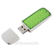 "Hama 8GB USB 2.0 FlashPen ""Flatter"" 10 MB/s, 108031 фото"