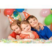 Организация детских праздников, день рожденье, запорожье фото
