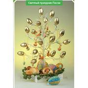 Чудо-дерево, сервировочная подставка, Италия+буклет фото