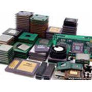 Комплектующие компьютеров фото