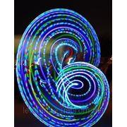Разработка светодиодного дизайна от LDS фото
