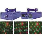 Лазер TVS S9 RG Fireworks 140mw фото