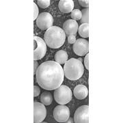 Микросфера алюмосиликатная белая 0-200мкм фото
