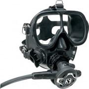 Маски для дайвинга, маска подводная, маска полнолицевая фото