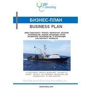 Бизнес-планы проектов расширения и модернизации производства фото