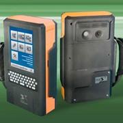 Мобильный биометрический терминал ПАПИЛОН ДиПП-6п фото
