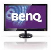 """Монитор 24"""" Benq V2420 LED 1920 x 1080 5 мс 250 кд/м2 1000:1 DC10000000:1 D-sub / DVI-D фото"""