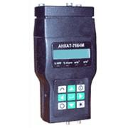 АНКАТ-7664М индивидуальный переносной многокомпонентный газоанализатор фото