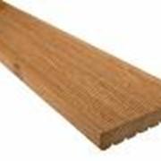 Террасная доска для пола из лиственницы