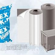 Рулоны K-FLEX AIR для тепло- и звукоизоляции