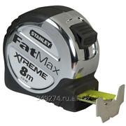 Рулетка Stanley FatMax Xtreme 8 м х 32 мм 0-33-892 фото