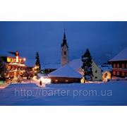 Новогодний отдых в Черногории. Новогодние туры в Черногорию фото