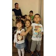 Лечебная физкультура для детей в дет. саду Алматы фото
