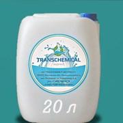 Каустическая сода (20 литров) фото