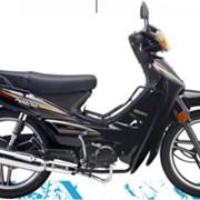 Мотоциклы SHINERAY, XY110-А фото