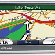 GPS-навигатор Garmin Nuvi 200W фото