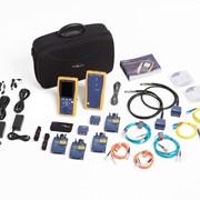 Измерение параметров оптических линий связи, Обслуживание и модернизация оптических приборов фото