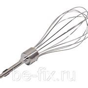 Венчик - мешалка для взбивания для блендера Moulinex MS-0A14459. Оригинал фото