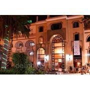 Агадир. Отель Argana Agadir 4* 10 ночей