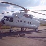Ремонт авиационной техники, в том числе вертолетов Ми-8 (Ми-17), Ми-24 (Ми-35) фото