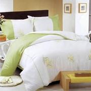 Стирка постельного белья для населения фото