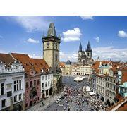 Звездная пара: Краков и Прага фото