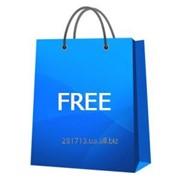 Пакет услуг FREE фото